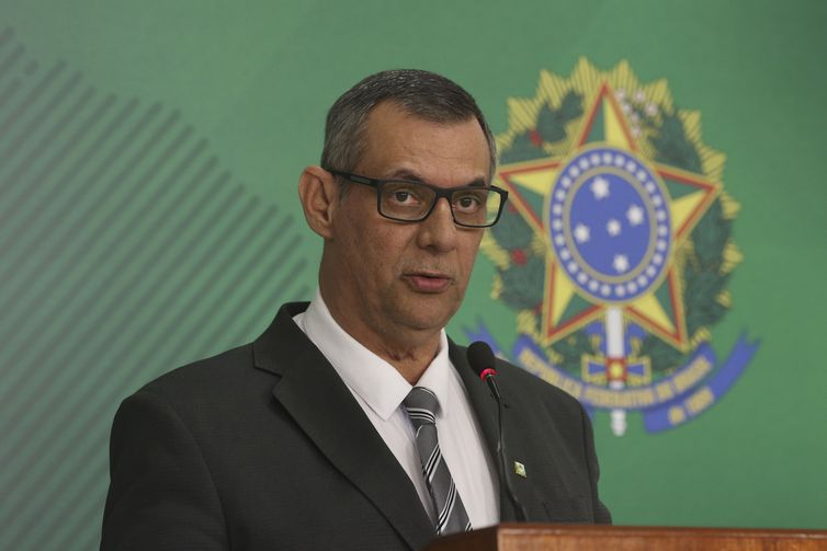 Bolsonaro não deixará PSL de livre e espontânea vontade, diz porta-voz