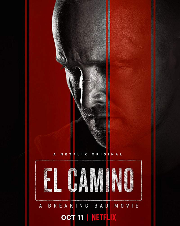 El Camino - A Breaking Bad Film: epílogo honesto