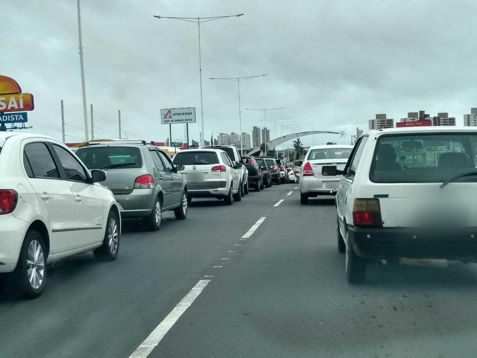 Natal registra mais de 5 mil veículos roubados em 2019; média de 20 por dia