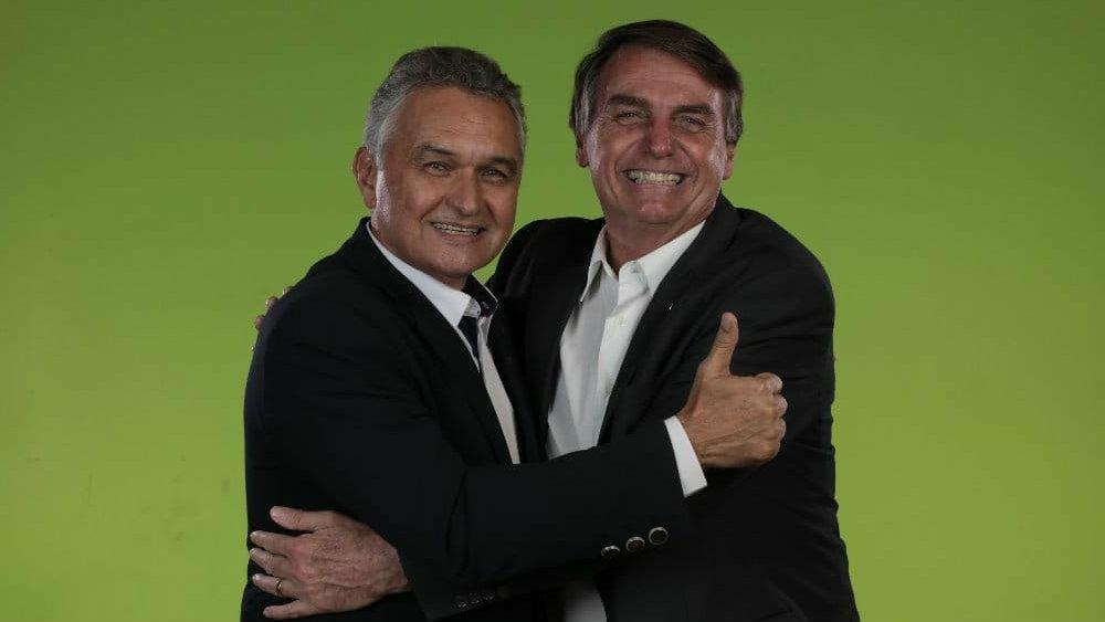 Quem não apoia Bolsonaro pode tomar seu rumo, diz deputado do RN filiado ao PSL
