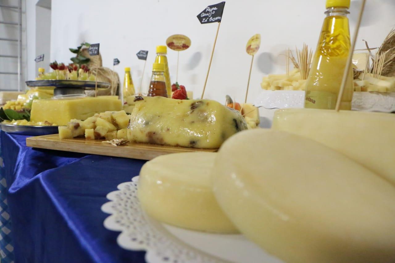 Governo do RN destina R$ 6,6 milhões para construir 15 queijeiras no Seridó