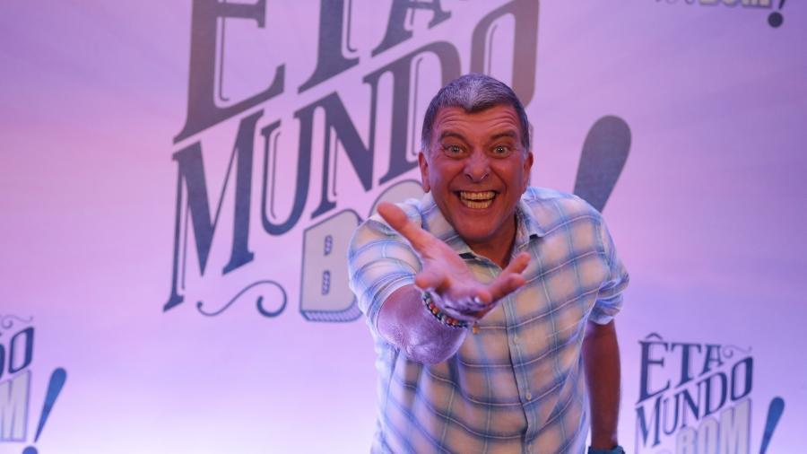 Ator e diretor consagrado da Globo morre aos 64 anos no RJ