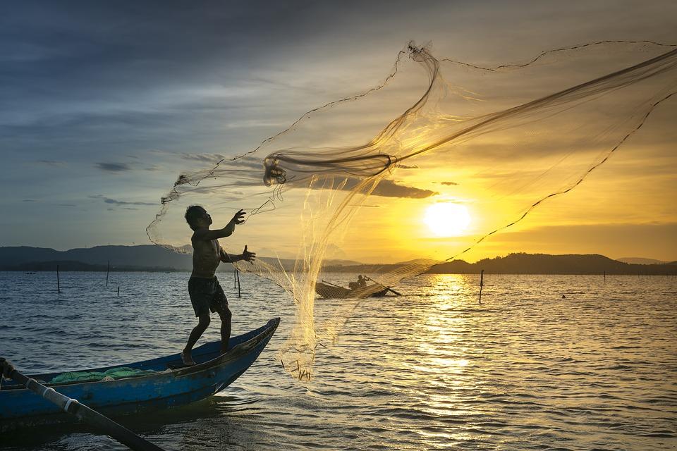 Governo Federal cancela 500 licenças de pescadores do RN e mais 7 estados