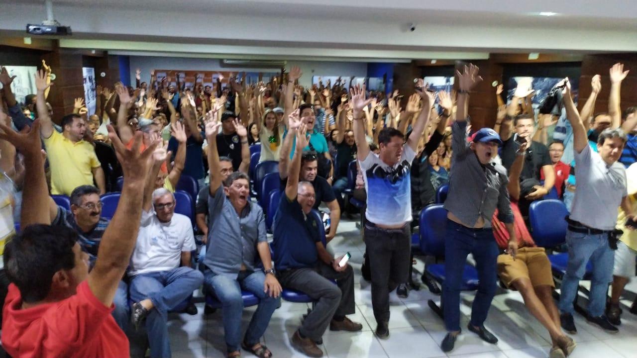 """Sindicato diz que Governo """"abandonou"""" policiais e anuncia Operação Zero no RN"""