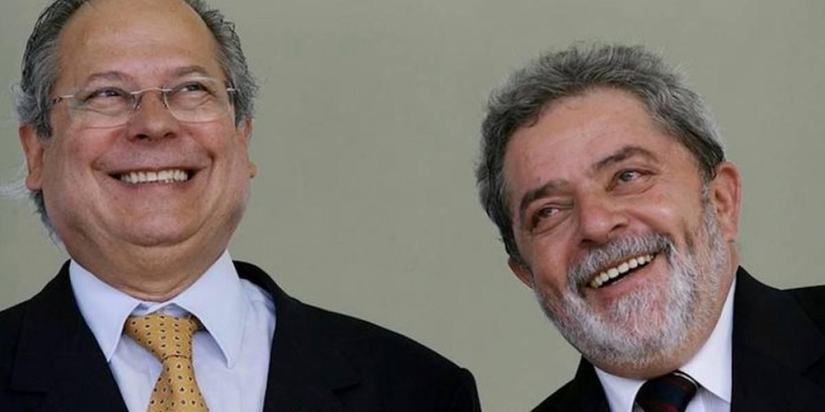Fim da prisão em 2ª instância beneficia Lula, Dirceu, Vaccari, Delúbio e mais 11