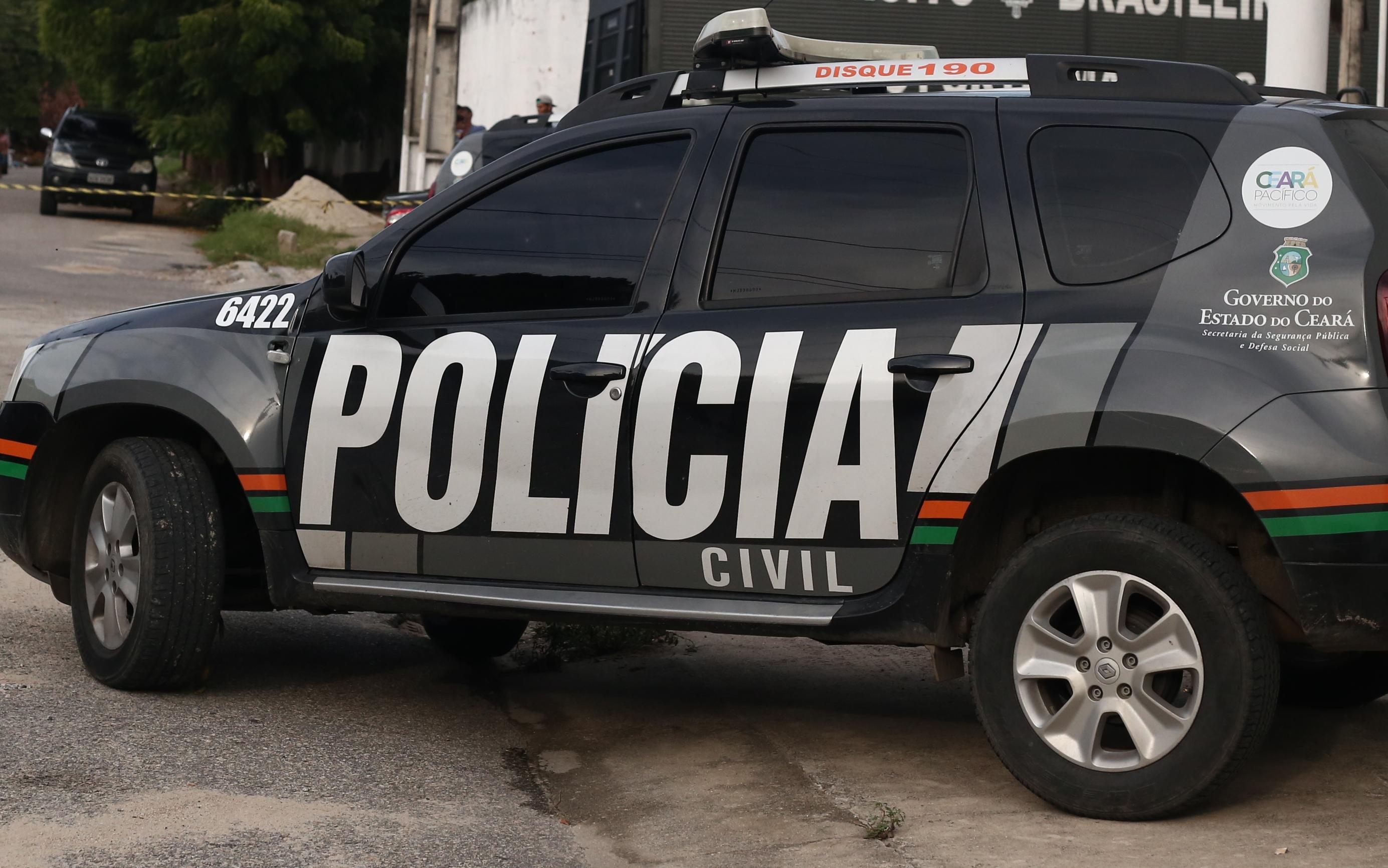 Operação: PCRN e PC Ceará buscam grupo em Natal por desvio de recurso da saúde