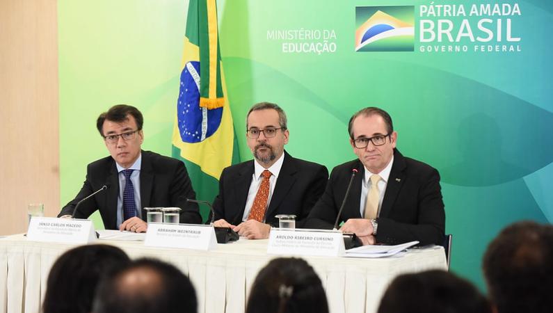 """Natal terá Escola Cívico-Militar já na """"volta às aulas"""", anuncia MEC"""
