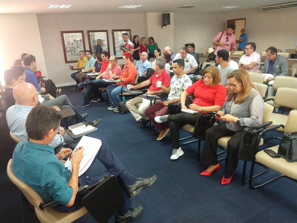Reforma da Previdência de Fátima tira diretos e pune trabalhador, diz Sindicato
