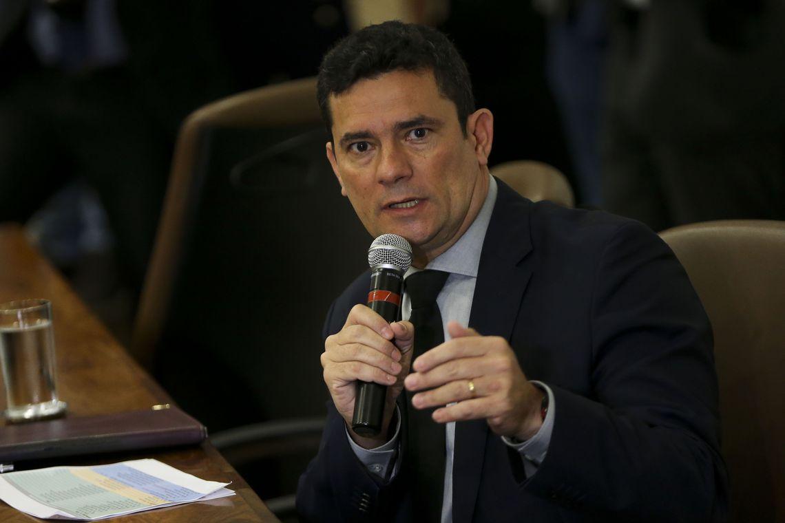 Senado aprova pacote anticrime, que vai para sanção presidencial