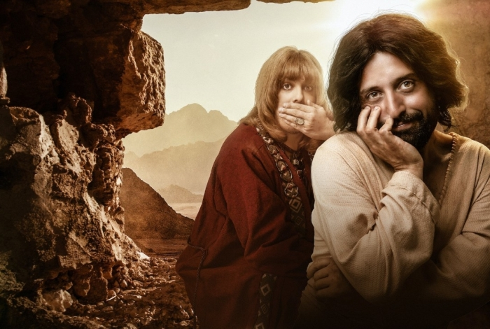 Petição contra filme que retrata Jesus como gay já tem 1,6 milhão de assinaturas