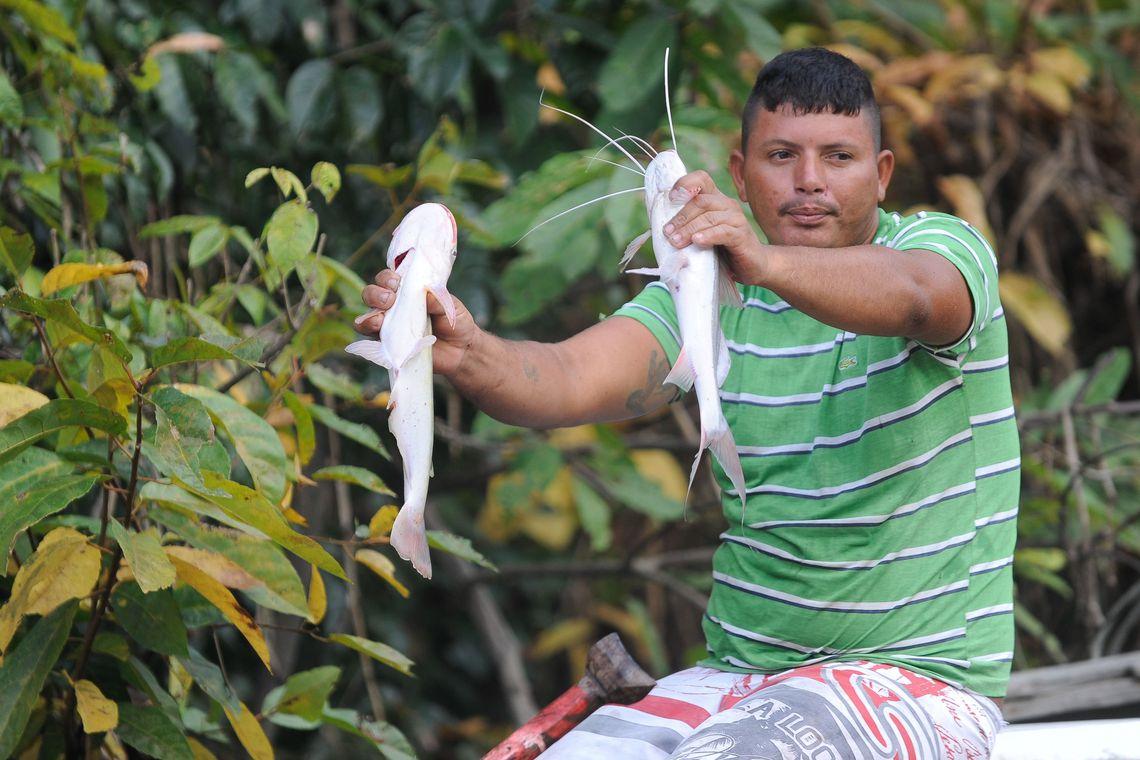 Caixa começa a pagar auxílio emergencial a pescadores