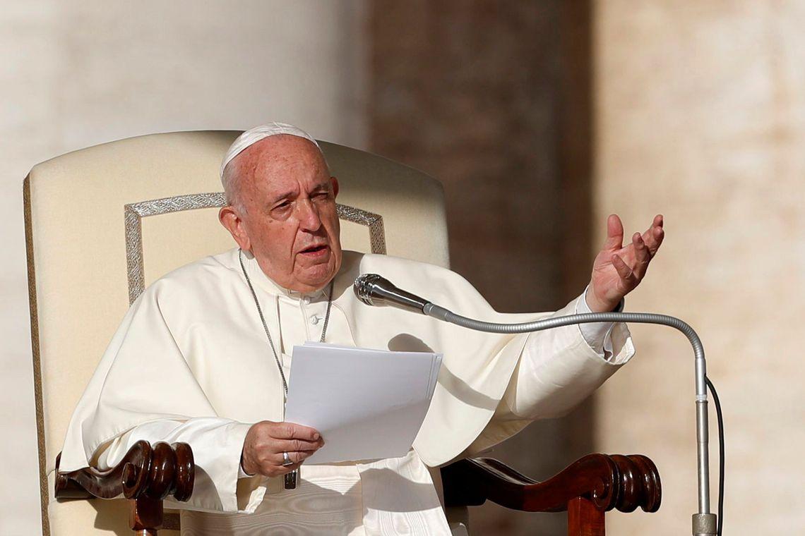 Papa abole segredo pontifício para casos de abusos feitos por clérigos