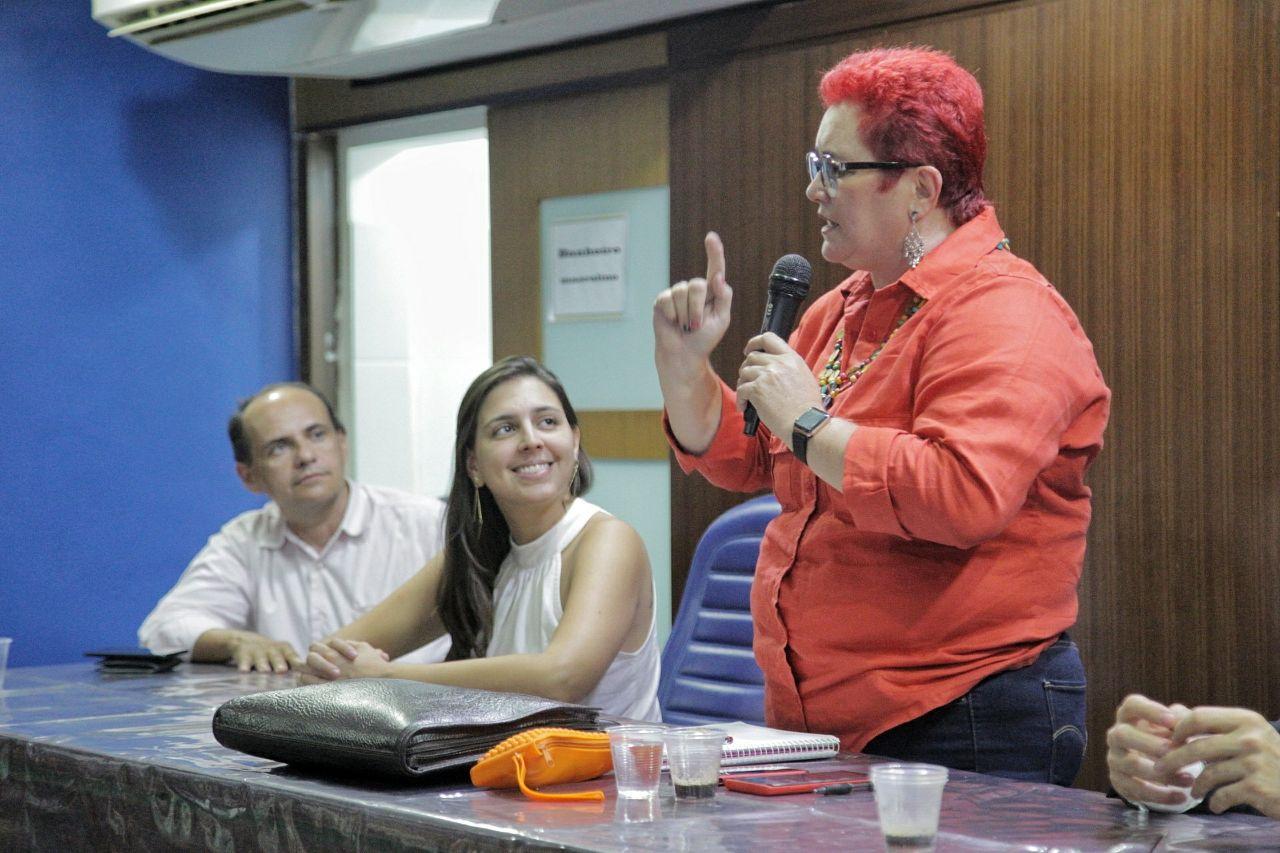Governo desmarca reunião que discutiria 'previdência' com servidores