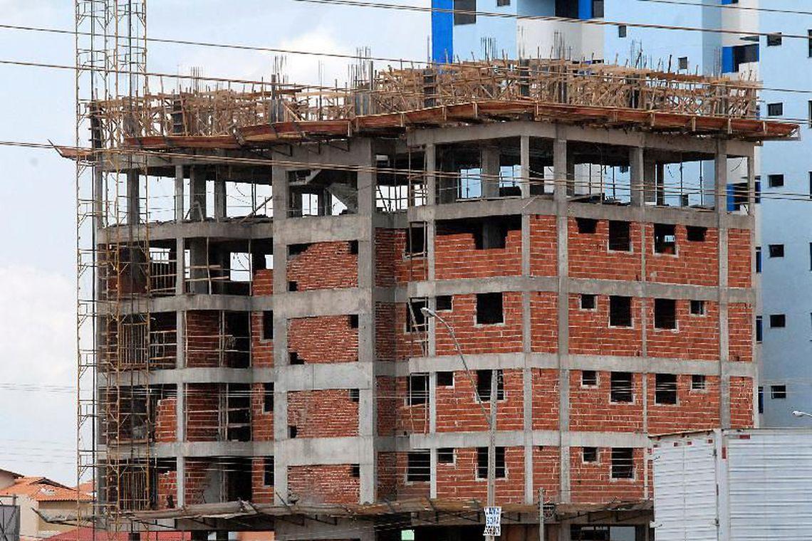 Setor imobiliário reage e pode impulsionar economia em 2020