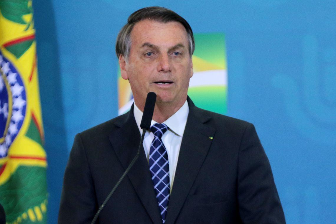 Bolsonaro sanciona com 25 vetos projeto anticrime aprovado pelo Congresso