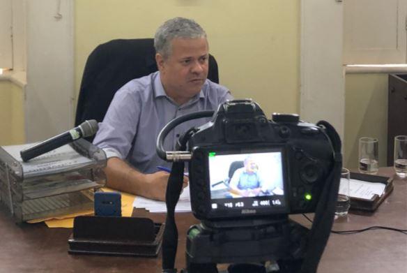Prefeito de cidade do RN decreta calamidade financeira no município