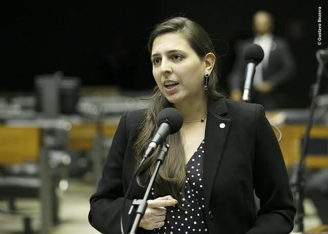 Ranking aponta deputada Natália Bonavides como pior parlamentar do RN em 2019