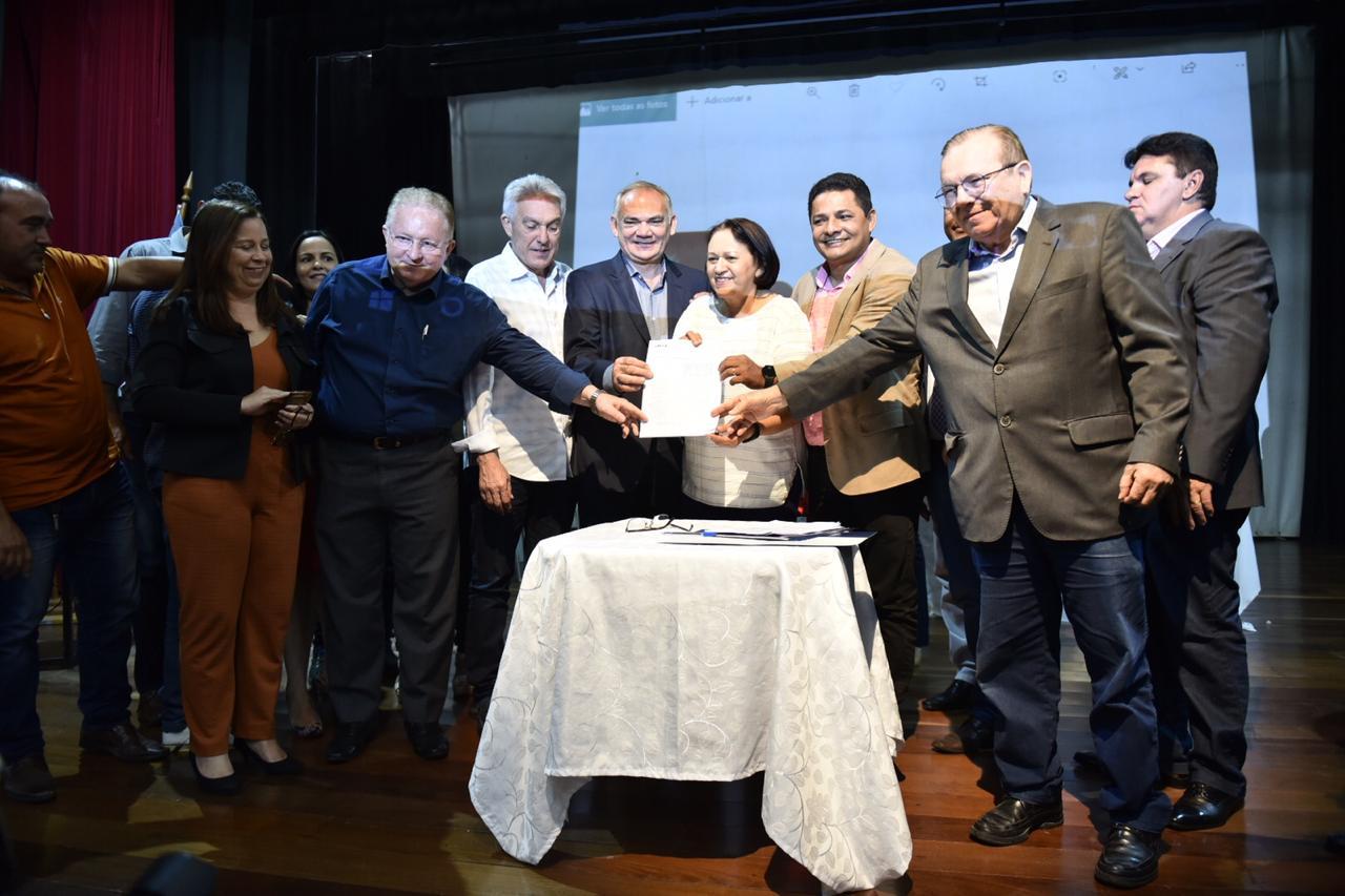 RN assina construção de novo hospital; Governo Bolsonaro investe R$ 50 milhões