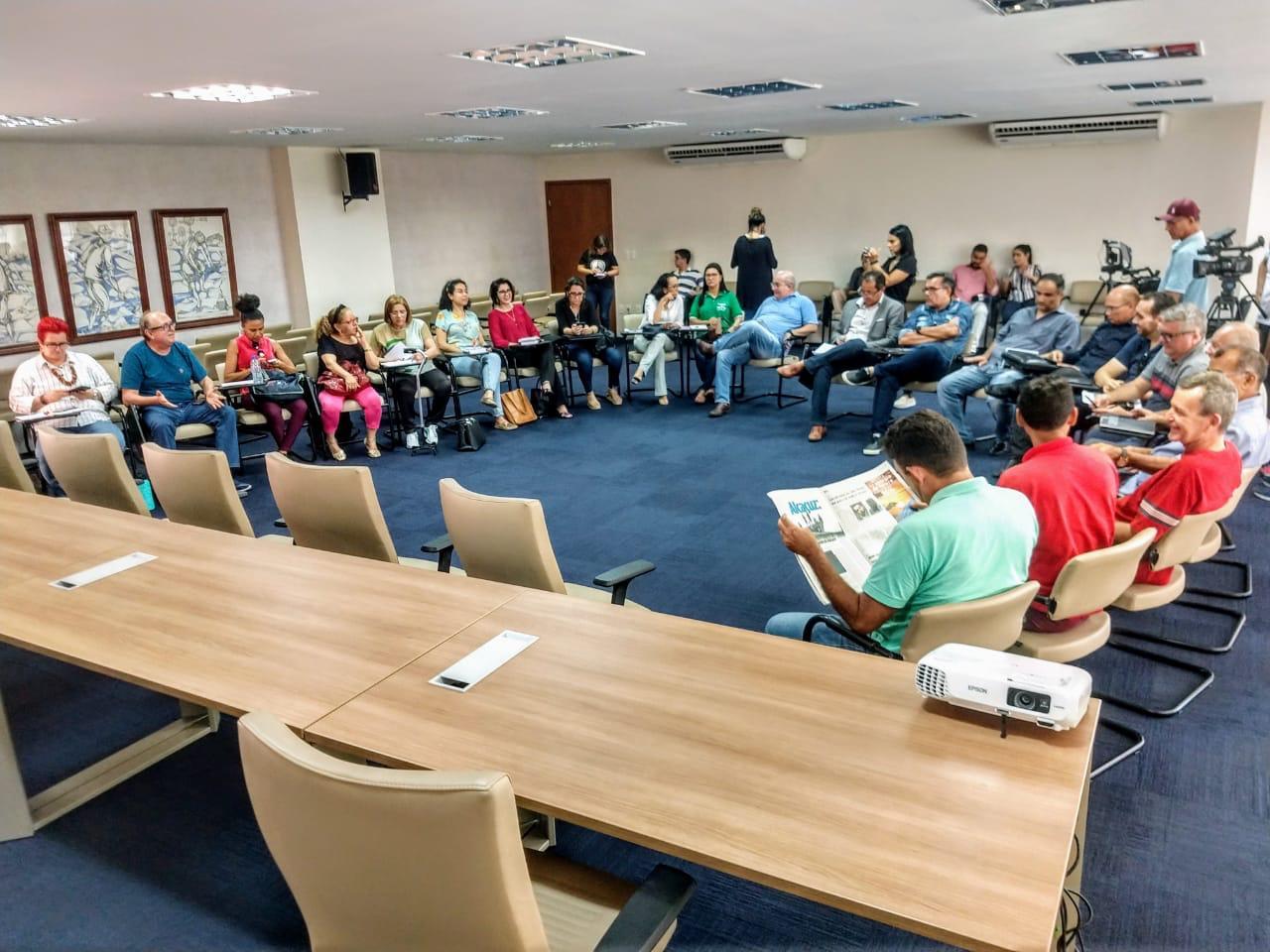 Reforma da Previdência de Fátima prejudica mais que de Bolsonaro, diz Sindicato
