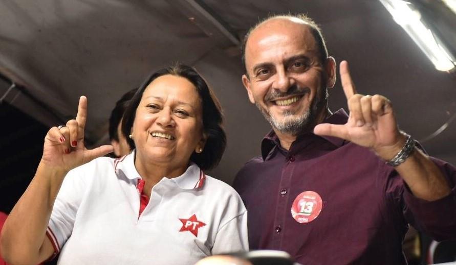 Base governista se dividirá em Natal: PCdoB terá candidato contra o PT