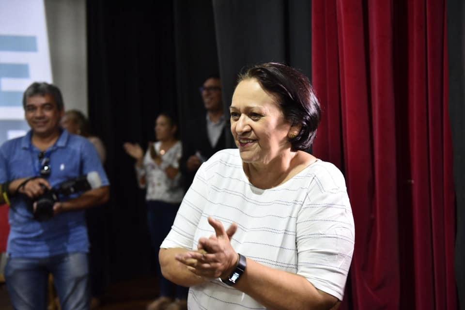 Funcionários das escolas pedem a Fátima mesmo reajuste dado a professores do RN