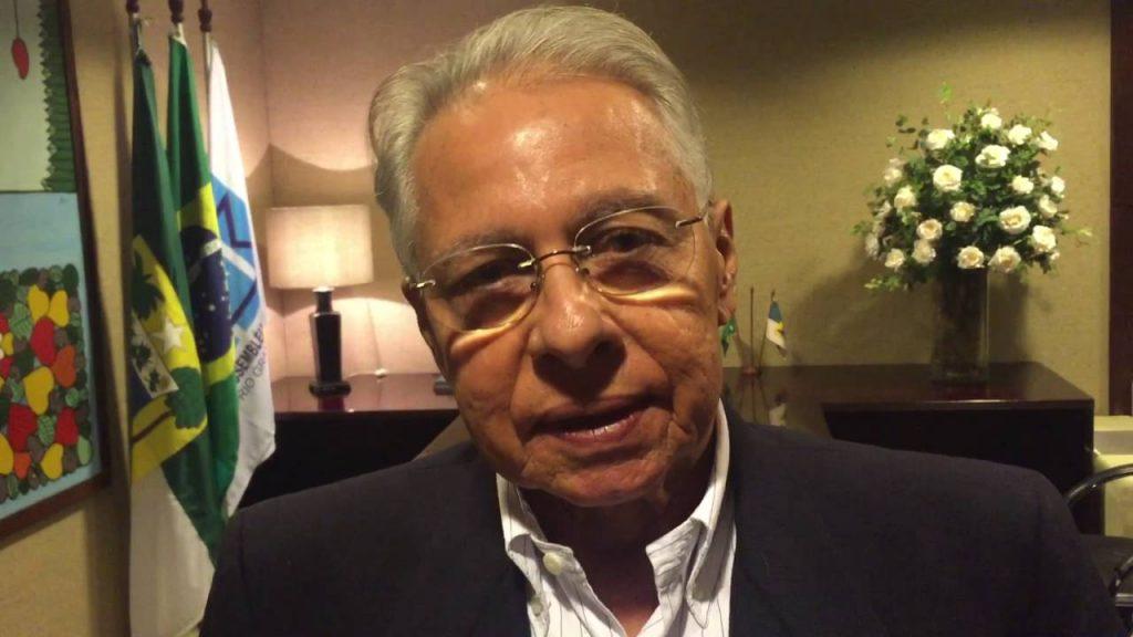 Ex-prefeito de Natal morre aos 78 anos