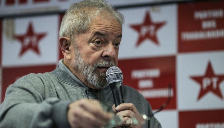 Parte das críticas de Bolsonaro à imprensa é correta, diz Lula