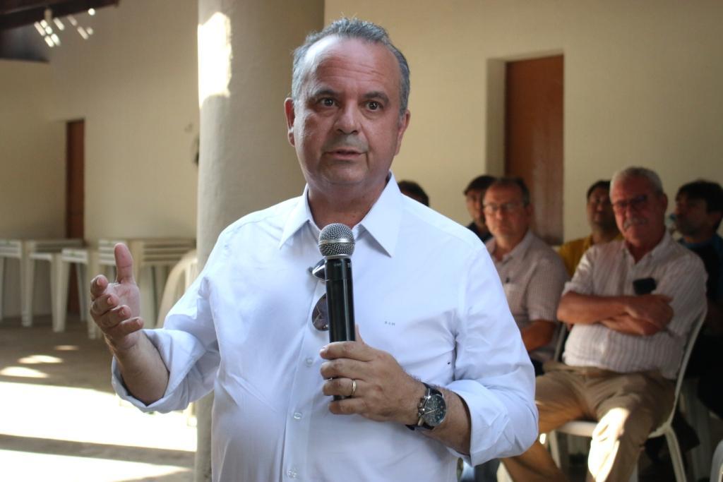 Rogério Marinho: Seridó terá Centro de Comercialização têxtil de R$ 20 milhões