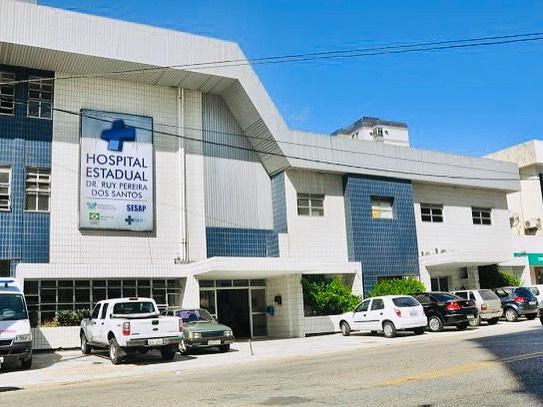 Secretário nega fim de hospital no RN: 'É apenas transferência dos pacientes'