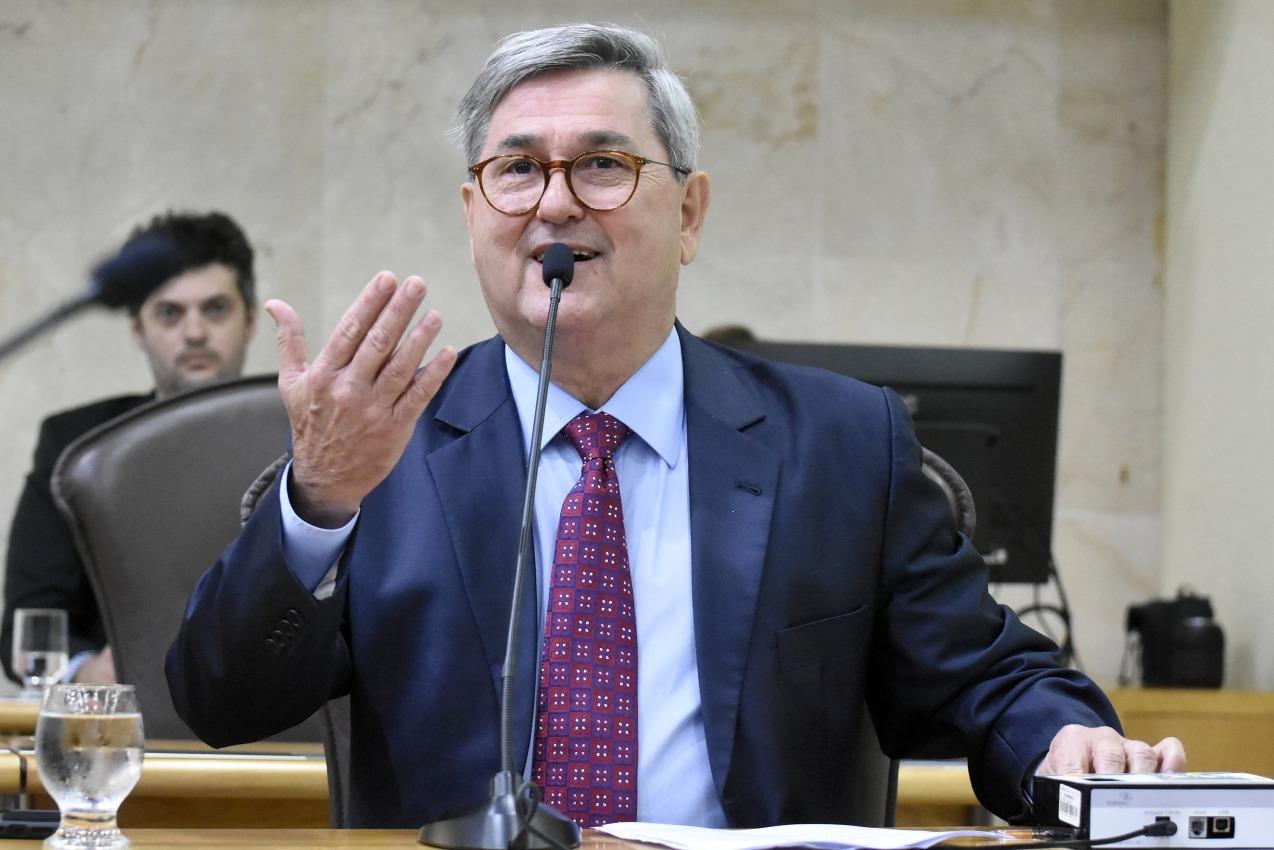 Tomba cobra ao Governo Fátima pagamento da parcela atrasada do Garantia-Safra