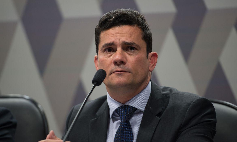 Moro: Viaturas e equipamentos foram entregues à PM do RN pelo Governo Bolsonaro