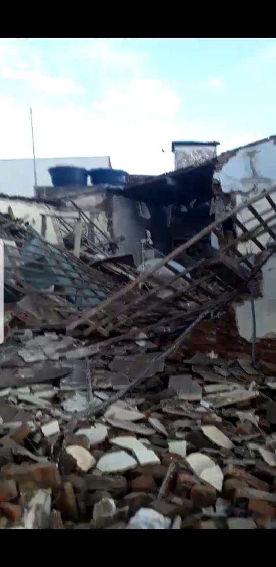 VÍDEO: Quadrilha invade cidade do RN, atira no posto da PM e explode Correios