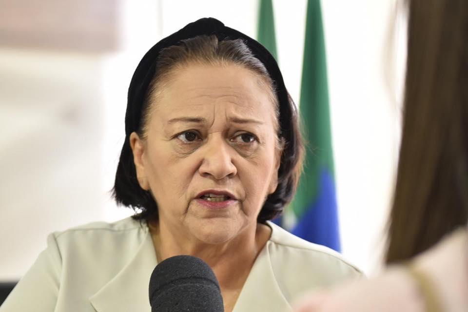 Fátima quer mais mulheres na política, mas só tem 5 no 1º escalão de seu Governo