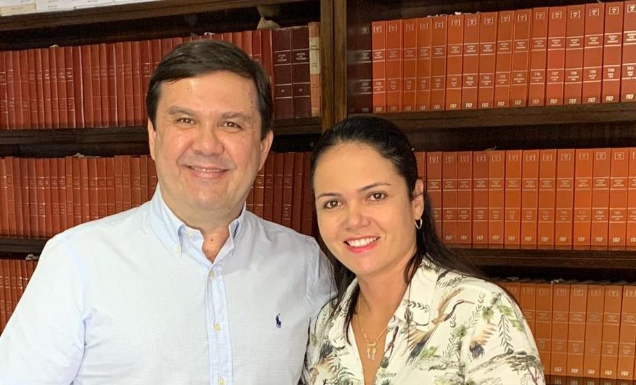 Deputado Galeno confirma apoio ao grupo de Mara Cavalcanti em Riachuelo