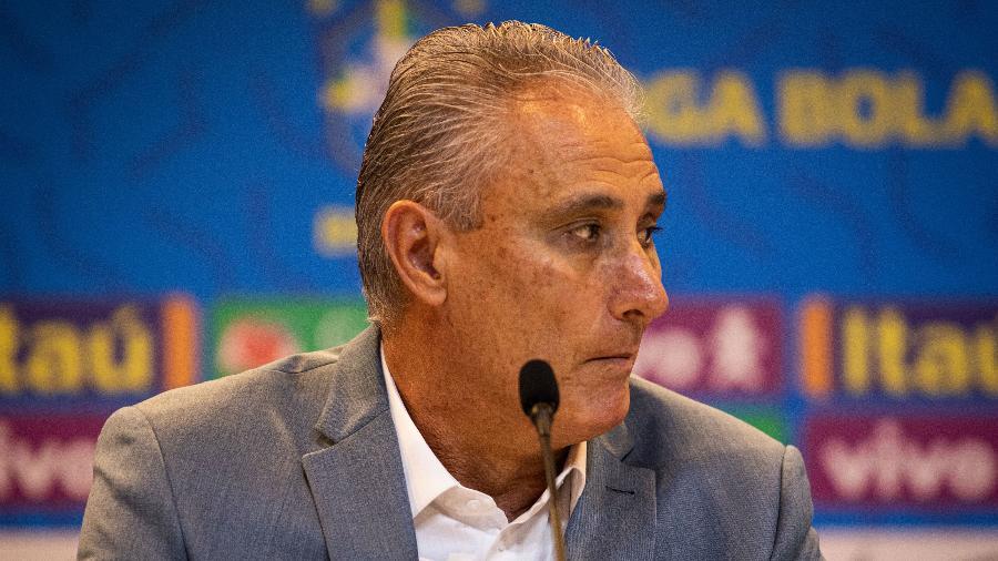 Fifa cancela primeira rodada das Eliminatórias da Copa 2022 devido coronavírus