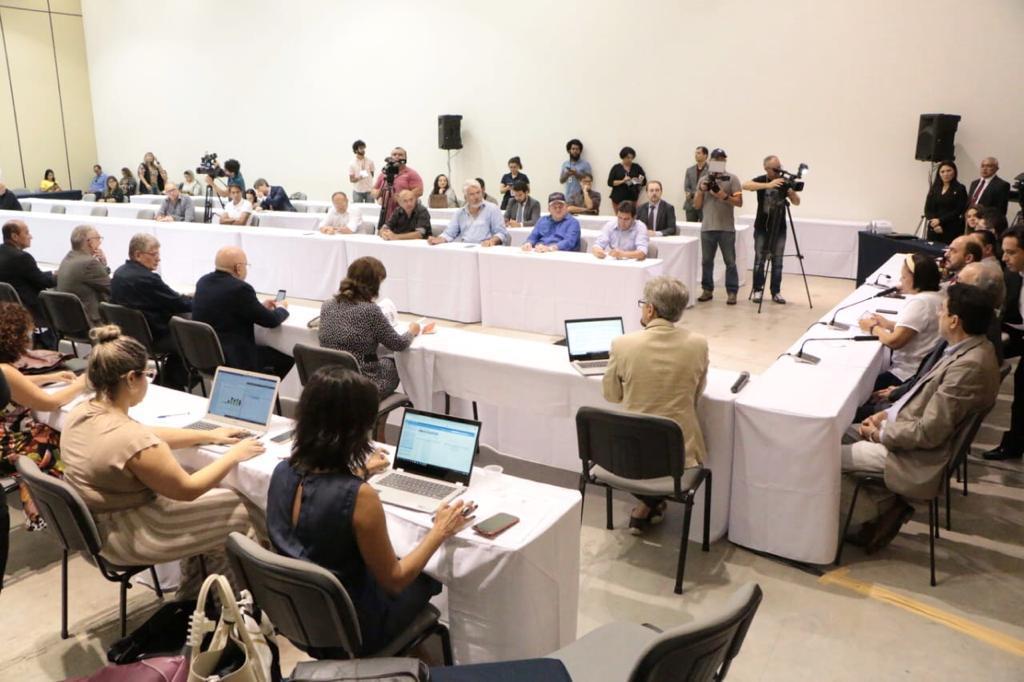 Governo Bolsonaro destina R$ 7,1 milhões ao RN para combate ao coronavírus